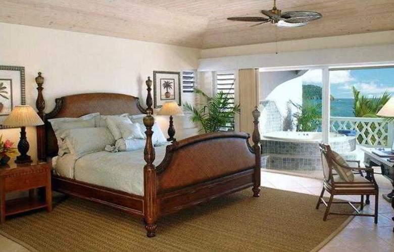 Curtain Bluff Resort - Room - 6