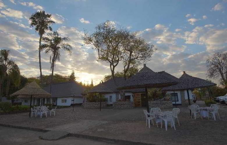 Great Zimbabwe - Hotel - 5