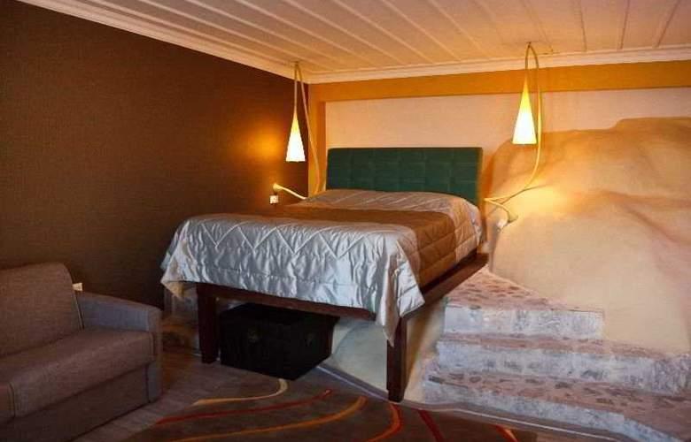 Amfitriti Palazzo Luxury Hotel - Room - 5