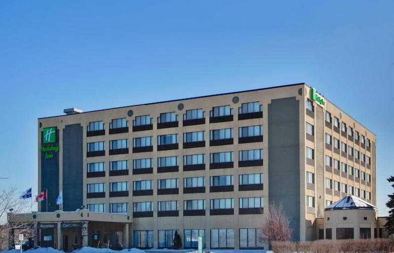 Holiday Inn Montreal Longueuil - Hotel - 4