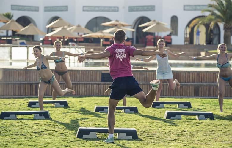 Mercure Hurghada - Sport - 10