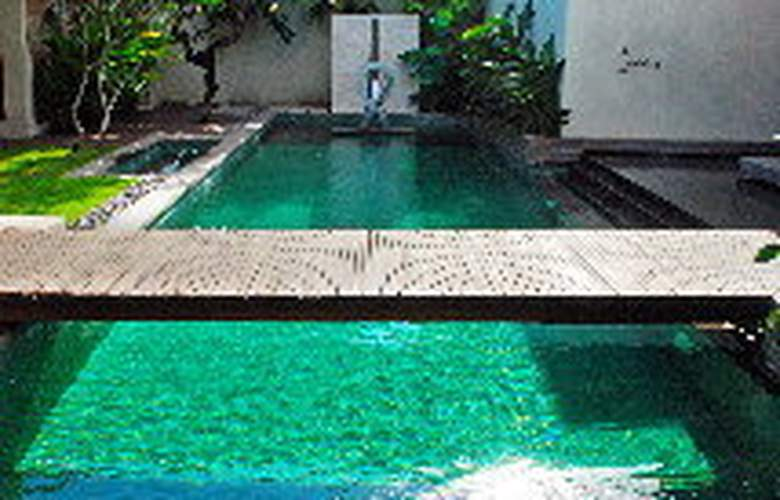 The Amala - Pool - 4