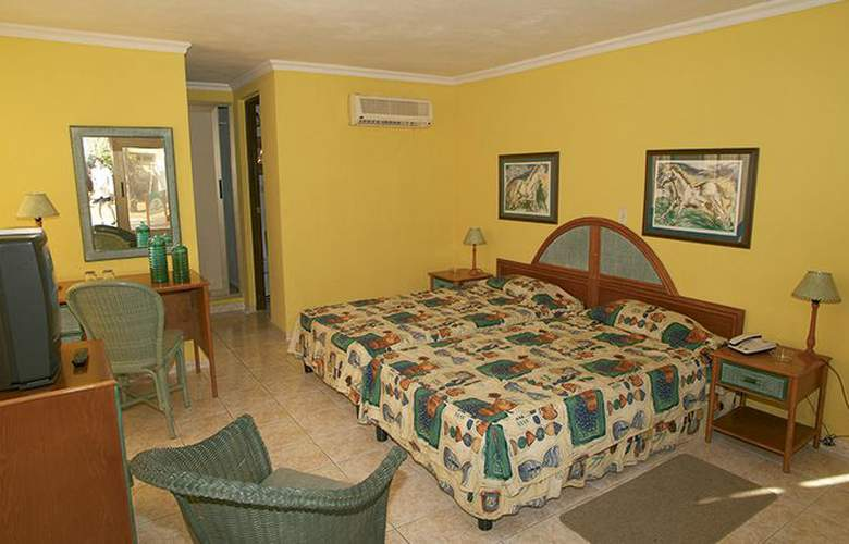 Gran Caribe Club Kawama - Room - 7