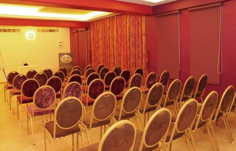 Canari de Byblos - Conference - 14