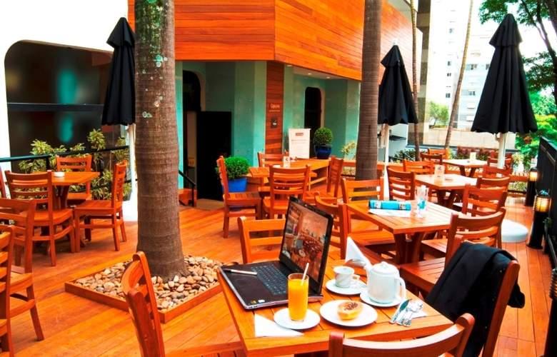 Capcana Sao Paulo Jardins - Restaurant - 14