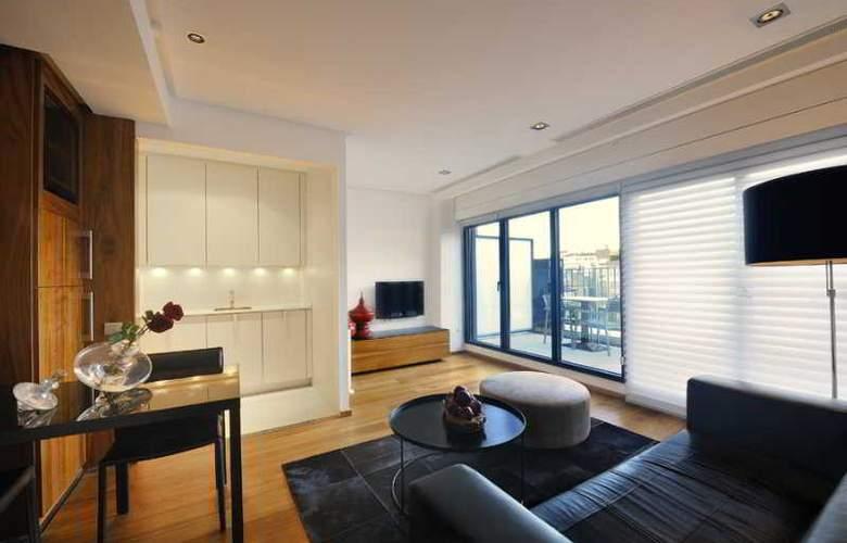 Suites Avenue Barcelona Luxe - Room - 12