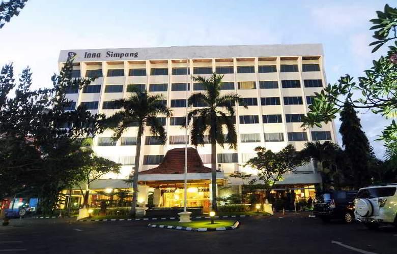 Inna Simpang Surabaya - Hotel - 0