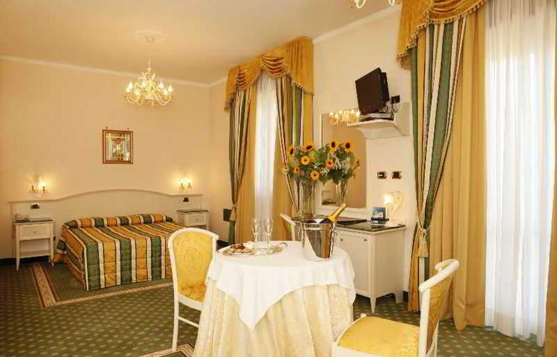 Vald Hotel - Room - 7
