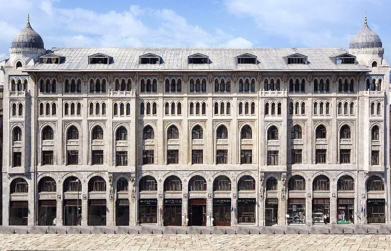 Legacy Ottoman Hotel - Hotel - 0