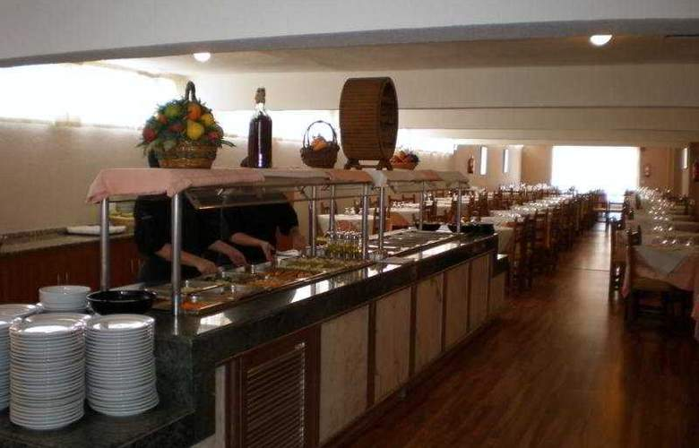Kristal - Restaurant - 4
