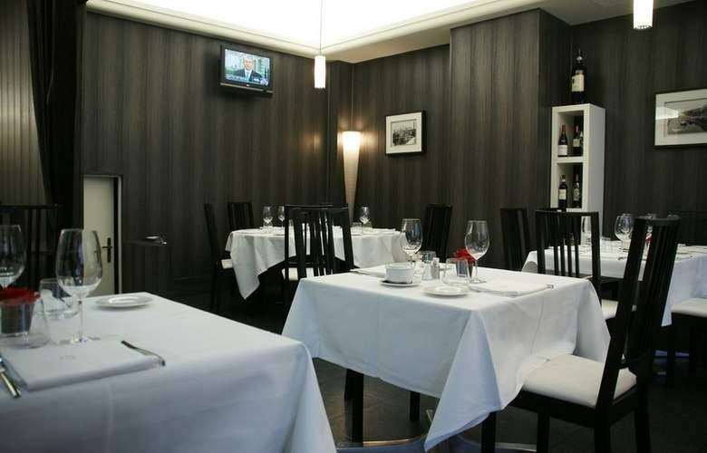 Ercilla - Restaurant - 15
