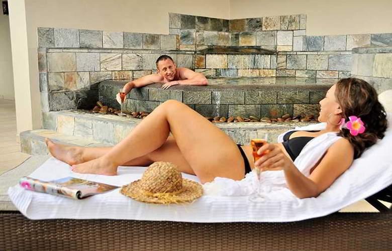 Le Cardinal Exclusive Resort - Room - 4