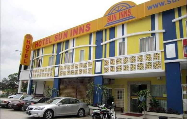 Sun Inns Hotel Equine,Seri Kembangan - Hotel - 0