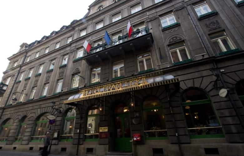 Francuski - Hotel - 7