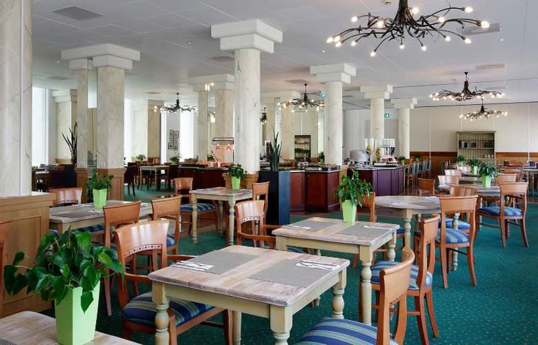 NH Maastricht - Restaurant - 4