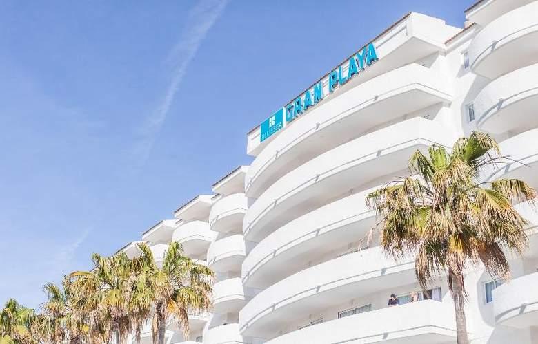 Blue Sea Gran Playa - Hotel - 0