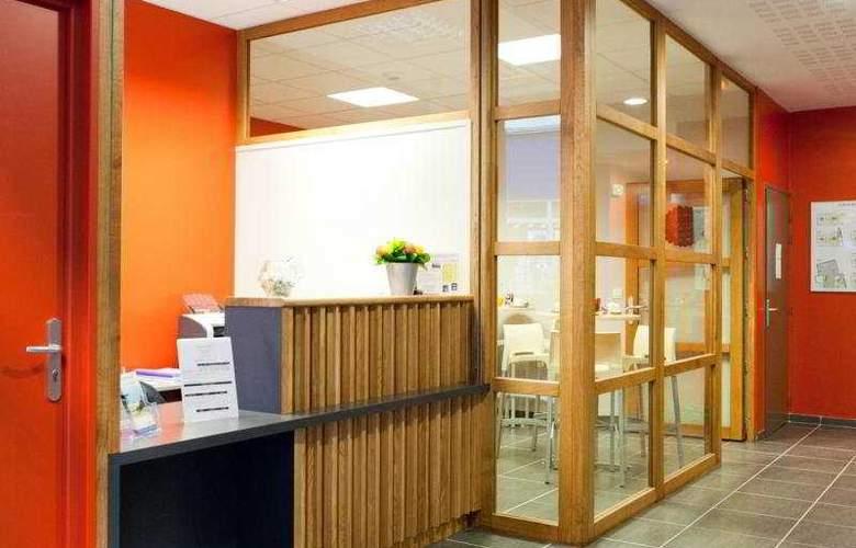 Residhotel Saint Etienne Centre - General - 2