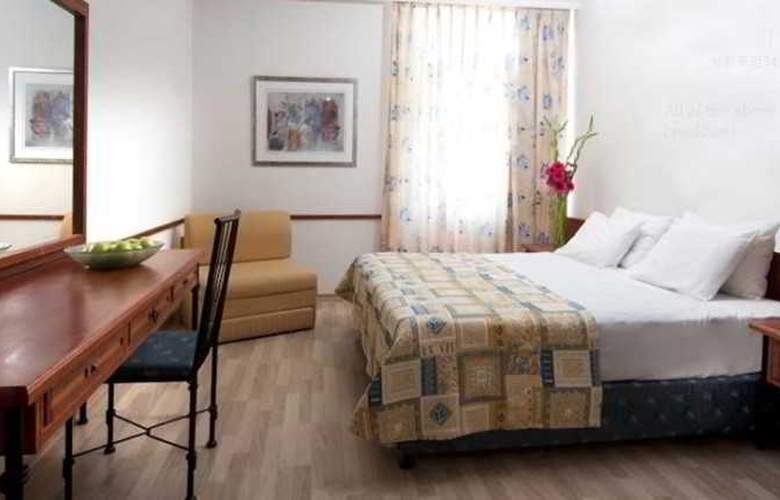 Nof Ginosar Hotel - Room - 10