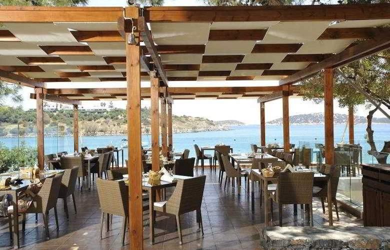 Minos Beach - Restaurant - 10
