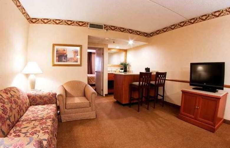 Embassy Suites Denver Aurora - Hotel - 6