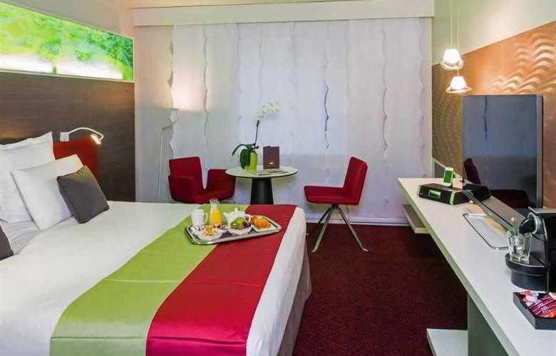 Mercure Paris La Défense Grande Arche - Hotel - 12