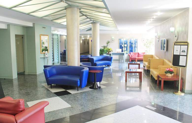 Best Western Mirage Hotel Fiera - General - 1
