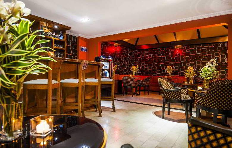 Egina Bogota - Bar - 48
