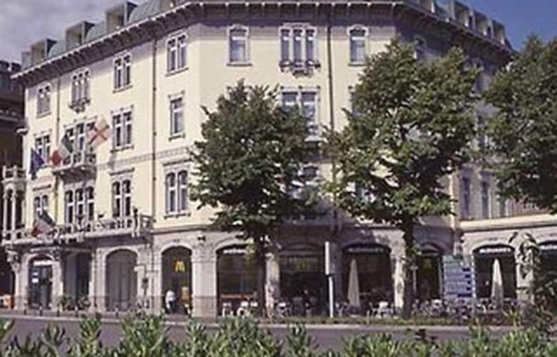 Grand'Italia - Hotel - 0
