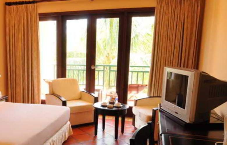 Pandanus Resort - Room - 12