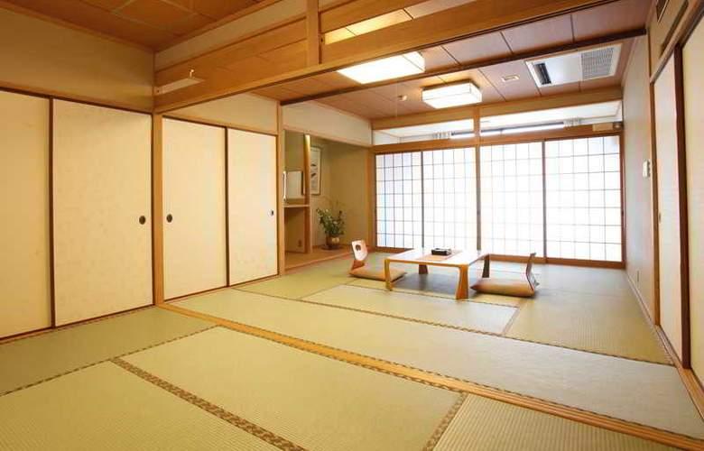 Gion Shinmonso - Hotel - 10