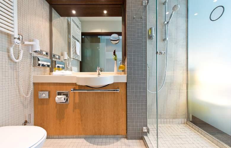 GOLD INN - Adrema Hotel - Room - 21