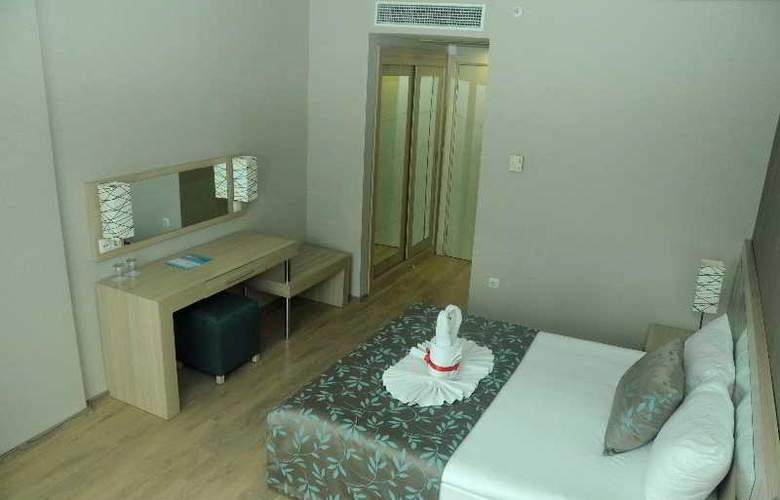 Novia Lucida Beach Hotel - Room - 14