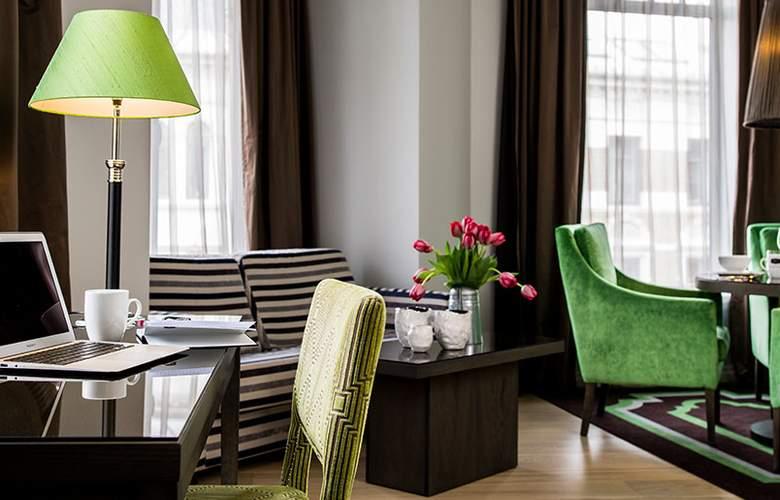 Frogner House Apartments Skovveien 8 - Room - 0