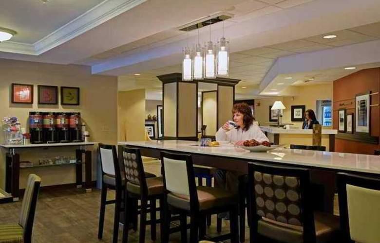 Hampton Inn Pittsburgh/Monroeville - Hotel - 6