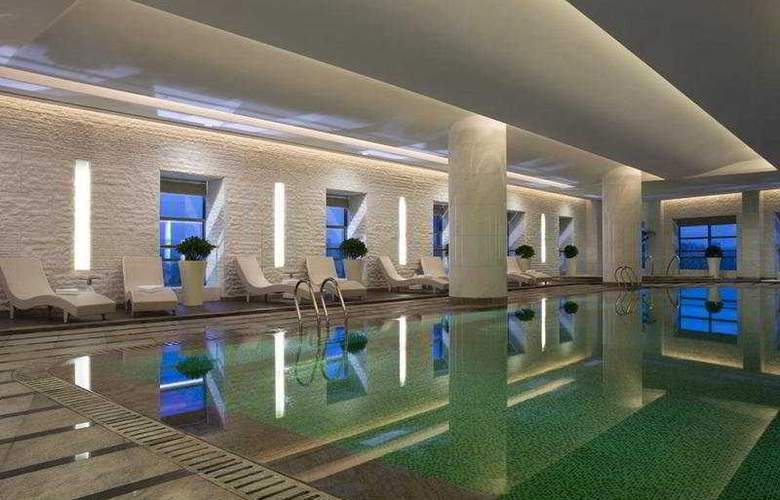 Marriott Ningbo - Pool - 6