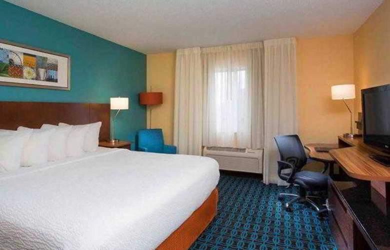 Fairfield Inn Springfield - Hotel - 2
