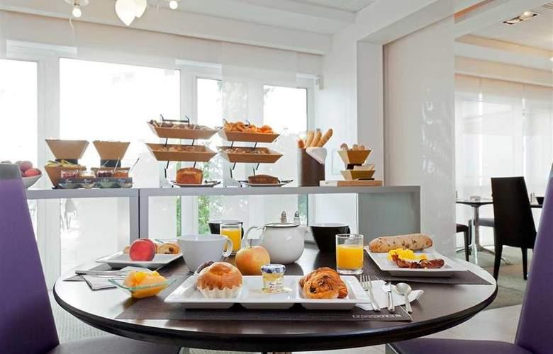Novotel Orly Rungis - Restaurant - 3