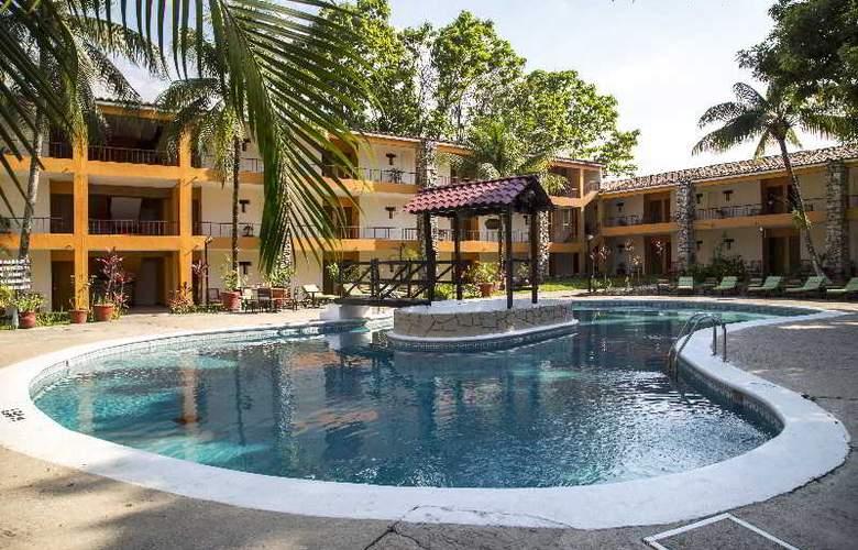 Plaza Palenque - Hotel - 4