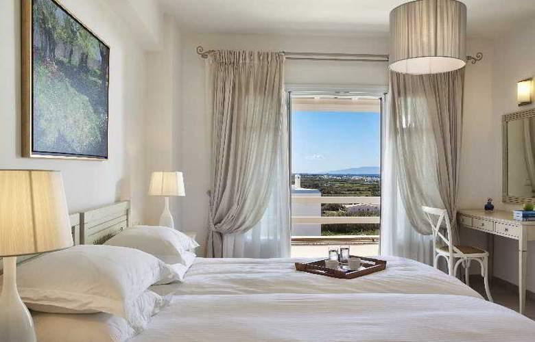 Naxian Collection Luxury Villas & Suites - Room - 6