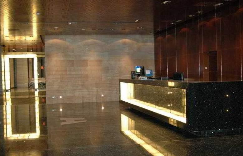 Santos Maydrit - Hotel - 0