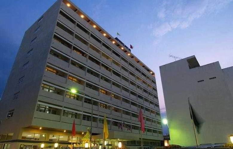 Ubon Hotel - Hotel - 0
