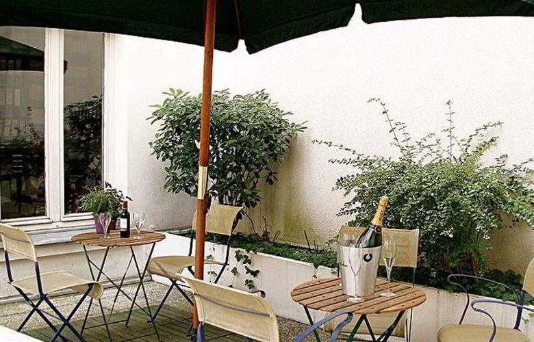 Pavillon Villiers Etoile - Bar - 5