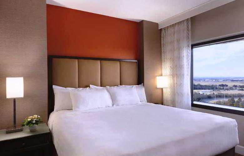 Hyatt Dulles at Washington Dulles Airport - Room - 17