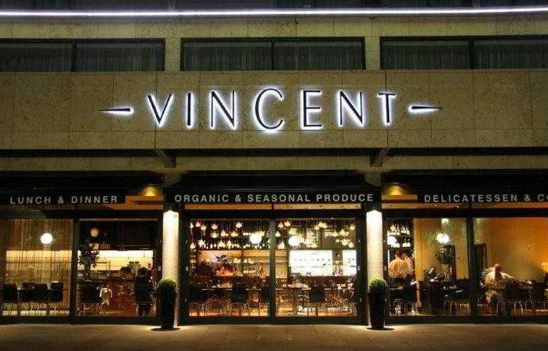 The Vincent - Hotel - 0