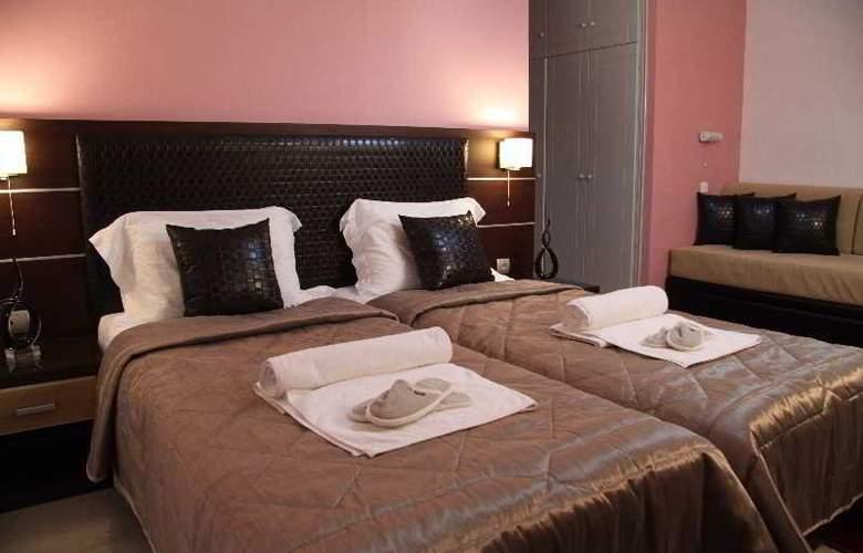 Lasia Hotel - Room - 7