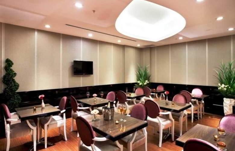 Sorriso Hotel - Restaurant - 14