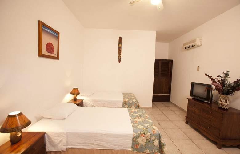 Splash Inn Dive Resort - Room - 8