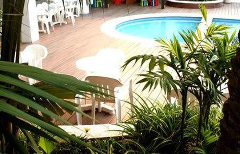 Miami - Pool - 11