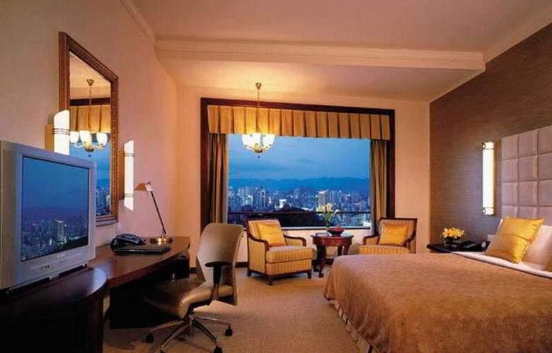 Shangri-La Fuzhou - Room - 0