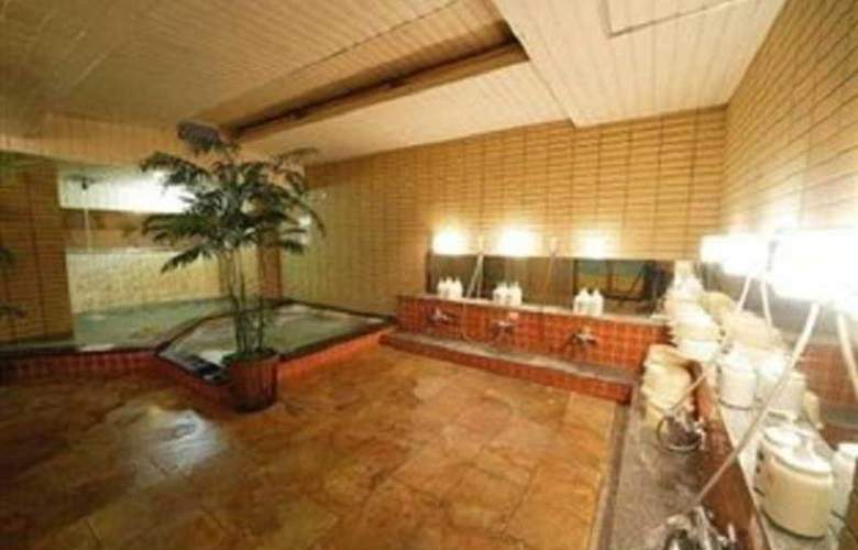 Humour Resort New Oriental Hotel - Sport - 14